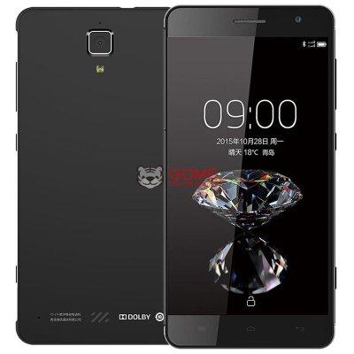 海信 c20金刚2 尊享版可选全网通4g移动电信版八核智能防水三防手机