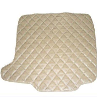 咕咕旺 雪铁龙c5 世嘉 后备箱垫子 专用汽车尾箱垫子